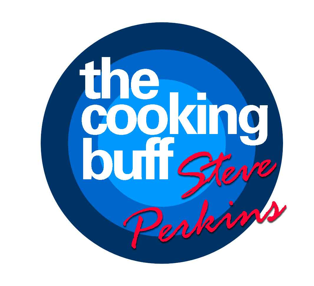 The Cooking Buff logo